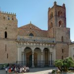 tour monreale in ape calessino